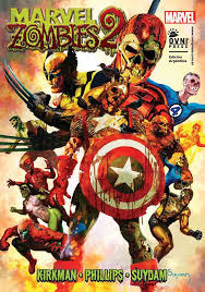 Ebook Marvel Zombies 2 by Robert Kirkman DOC!