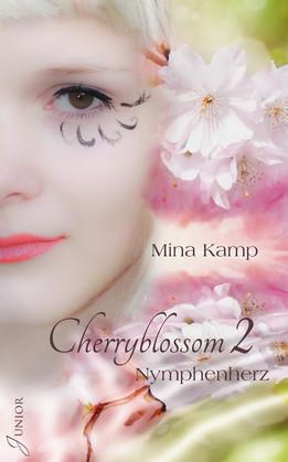 Nymphenherz (Cherryblossom, #2)