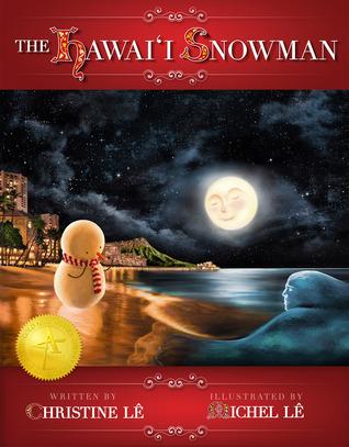 The Hawaii Snowman