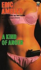 A Kind Of Anger EPUB FB2 978-0006166597