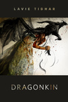 Dragonkin cover