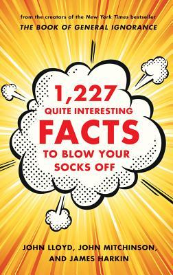 1,227 Quite Interesting Facts to Blow Your Socks Off Amazon descargar libros