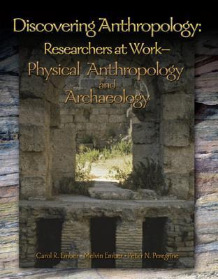 Physical Anthropology & Archaeology