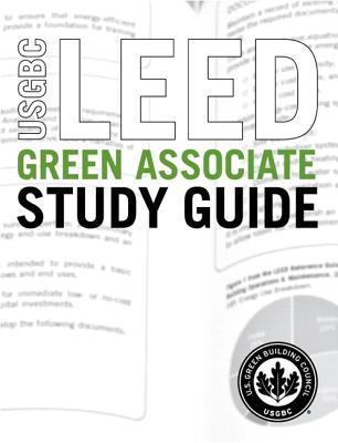 USGBC LEED Green Associate