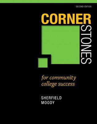 Cornerstones for Community College Success Plus New Mystudentsuccesslab 2012 Update -- Access Card Package