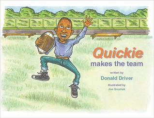 Quickie Makes the Team
