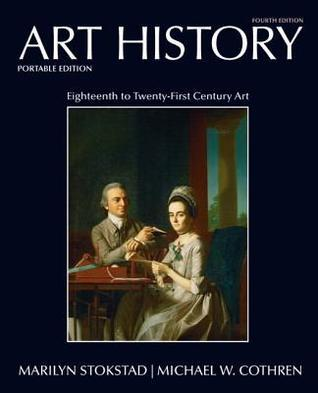 Art History Portables Book 6: 18th -21st Century Plus New Myartslab with Etext -- Access Card Package