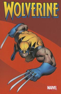 Marvel Universe Wolverine Digest by Fred Van Lente