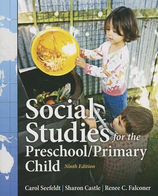 Social Studies for the Preschool/Primary Child