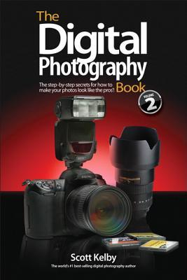 The Digital Photography Book (Volume 2)