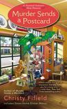 Murder Sends a Postcard (A Haunted Souvenir Shop Mystery #3)