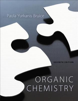 Organic Chemistry [with MasteringChemistry & eText Access Code]