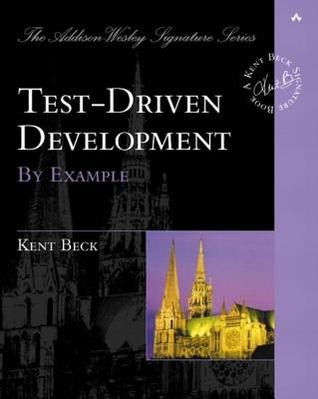 Test Driven Development by Kent Beck