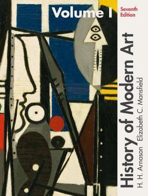 History of Modern Art, Vol 1