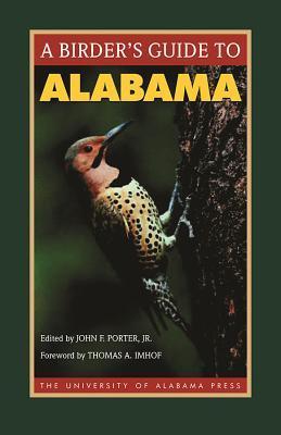 A Birder's Guide to Alabama