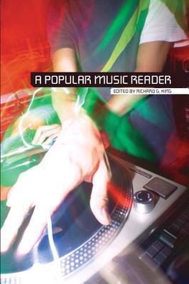 A Popular Music Reader