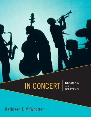 In Concert: Reading and Writing with New Myskillslab with Etext -- Access Card Package