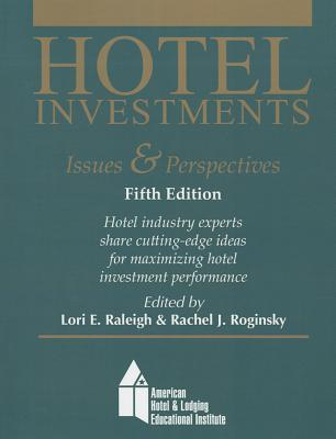 Hotel Investments: Issues and Perspectives with Answer Sheets