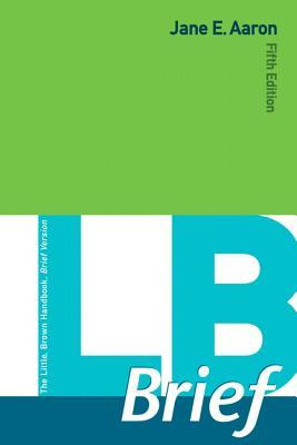 LB Brief [with MyCompLab & eText Access Card]
