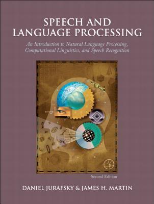 Speech and Language Processing by Dan Jurafsky