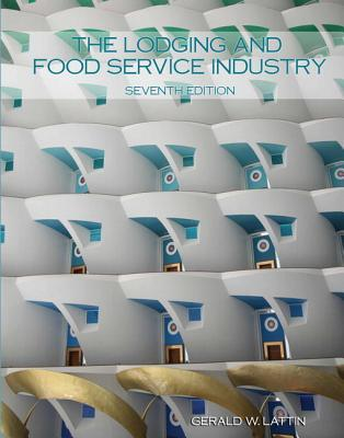 Lodging and Food Service Industry with Answer Sheet, the