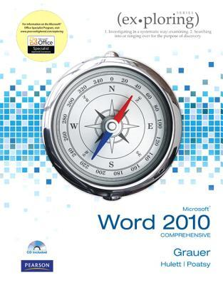 Microsoft Office Word 2010, Comprehensive [With Charts]