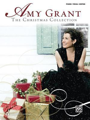 Amy Grant: The Christmas Collection: Piano/Vocal/Guitar