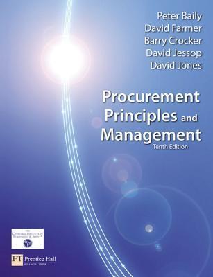 Procurement, Principles and Management