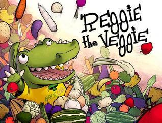 Reggie the Veggie