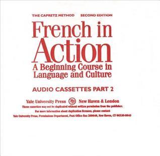 French in Action by Pierre J. Capretz
