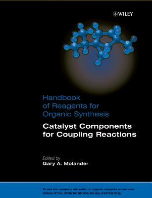 Catalyst Components for Coupling Reactions