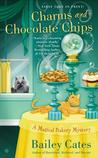 Charms and Chocolate Chips (A Magical Bakery Mystery, #3)