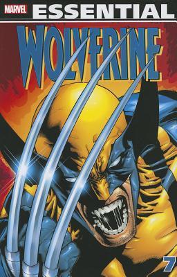 Essential Wolverine, Vol. 7