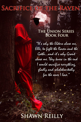 Sacrifice of the Raven (The Union Series #4)