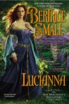 Lucianna (The Silk Merchant's Daughters, #3)