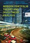 Modern Portfolio Theory and Investment Analysis