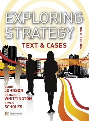 Exploring Strategy: Text & Cases