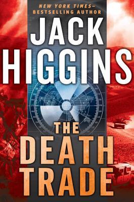 The Death Trade (Sean Dillion, #20)