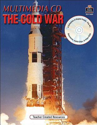 Multimedia CD: The Cold War