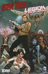 Star Trek by Jeffrey Moy