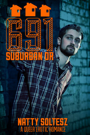 691 Suburban Dr (The College St Series, #2)