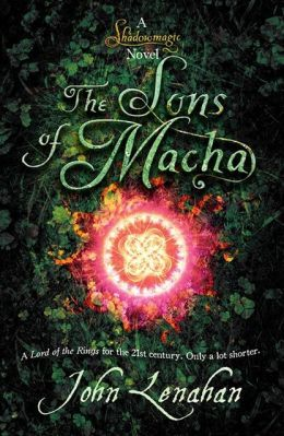 Shadowmagic series by John Lenahan thumbnail