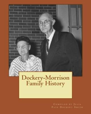dockery-morrison-family-history
