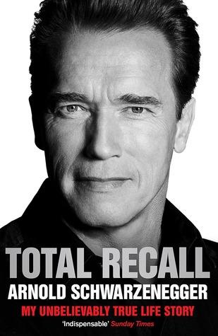 Total Recall by Arnold Schwarzenegger