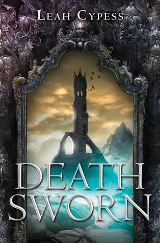 Death Sworn (Death Sworn, #1)
