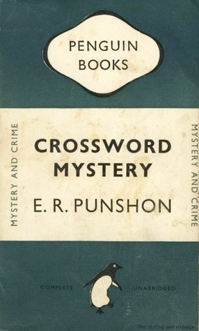Crossword Mystery