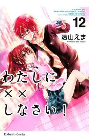 わたしに××しなさい! 12 (Watashi ni xx Shinasai! #12)