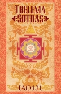 Thelema Sutras by IAO131