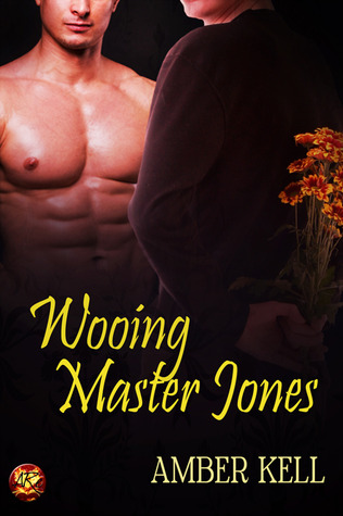 Wooing Master Jones (BDSM Club #1)