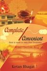 Complete/Convenient by Ketan Bhagat